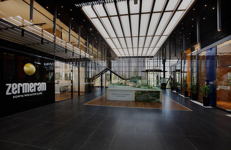 Zermeram Satış Ofisi